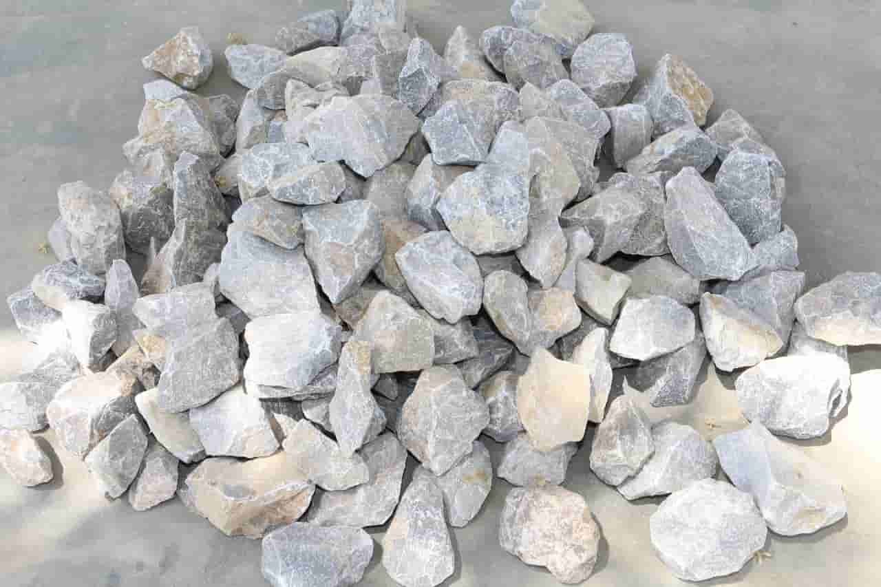 Crusher stone